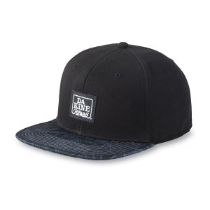 Dakine Ano Hat (black/stencil palm) 2018
