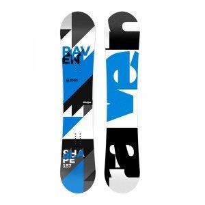 Deska snowboardowa Raven Shape 2021