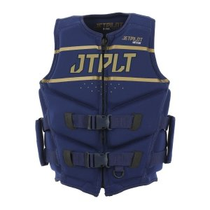 Jetpilot Matrix Race PWC ISO 50N (navy/gold) 2019