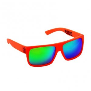 Neon Ride (orange fluo/green)