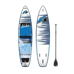 Deska sup F2 Aloha 11'4 2021