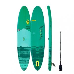 Deska sup Aquatone Wave Plus 12' 2020