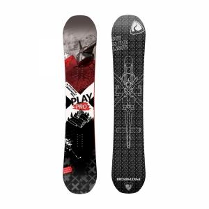 Deska snowboardowa Pathron Play 2020