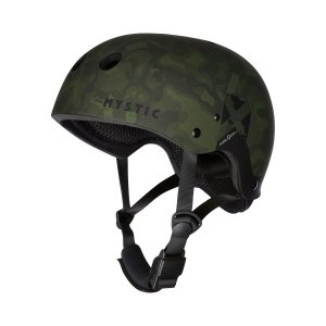 Kask Mystic MK8 X (camouflage) 2021