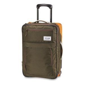 Walizka Dakine Carry On Roller 40L (timber) 2018