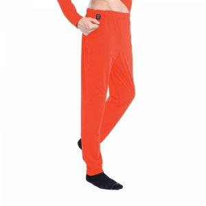 Spodnie Glovii GP1 Orange (ogrzewane)