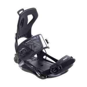 Wiązania snowboardowe Raven FTM550 (black) 2021