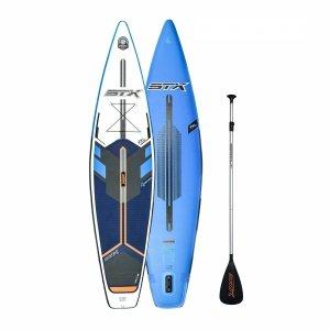 Deska windsup STX WS Tourer 11.6 (orange/blue) 2020