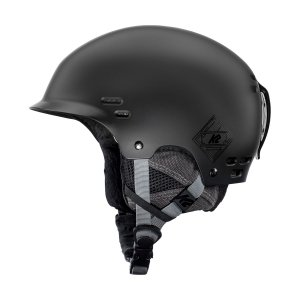 Kask K2 Thrive (black) 2021