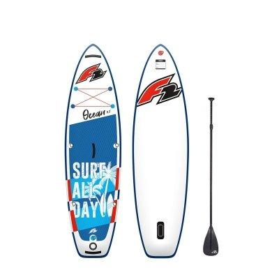 Deska sup F2 Ocean Boy 9'2 2021