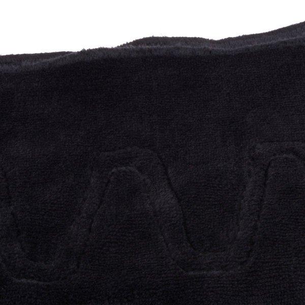 Szalik Glovii GA1 Black (ogrzewany)