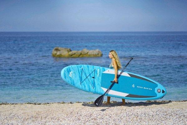 Deska sup Aqua Marina Vapor 10'4 2021