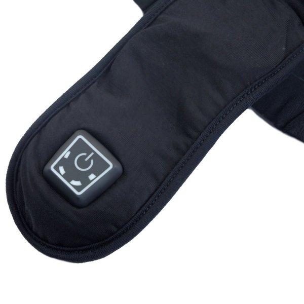 Spodnie Glovii GP1 Black (ogrzewane)