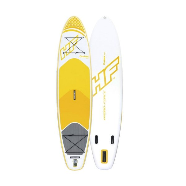paddleboard Hydro Force Cruiser 3Tech 10.6