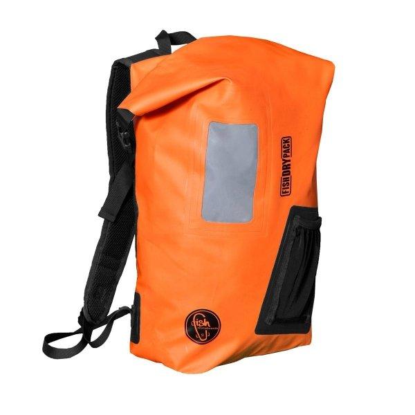 FishDryPack Original 18l (orange)