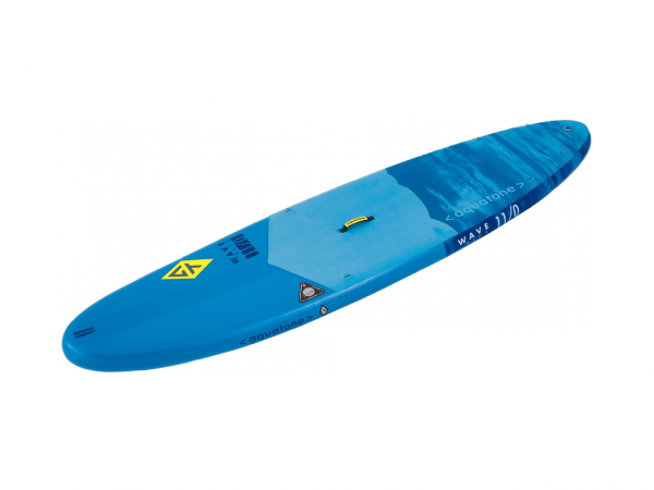 Deska sup Aquatone Wave Plus 11' 2021