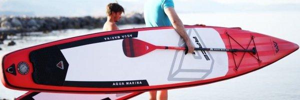 """Aqua Marina Race 12'6"""""""