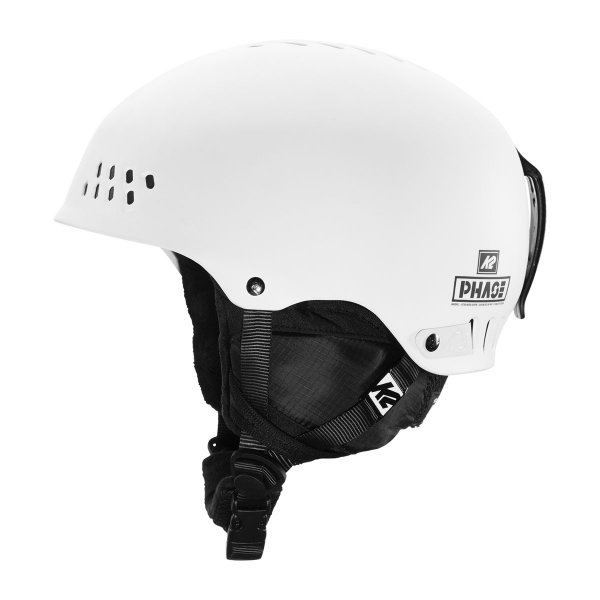 K2 Phase Pro (white) 2019