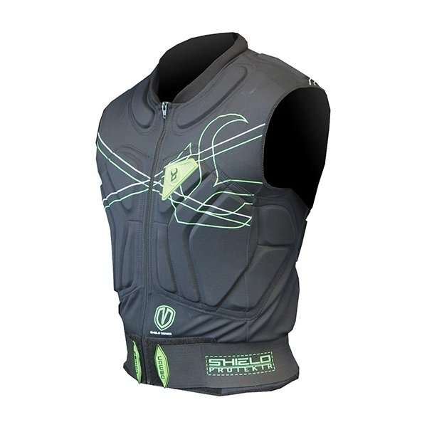 Demon DS5100 Shield Vest 2018