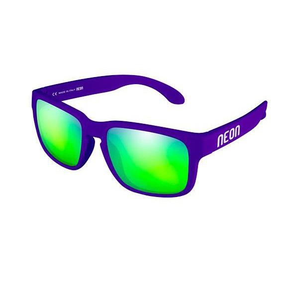 Neon Joker (purple fluo/ green)