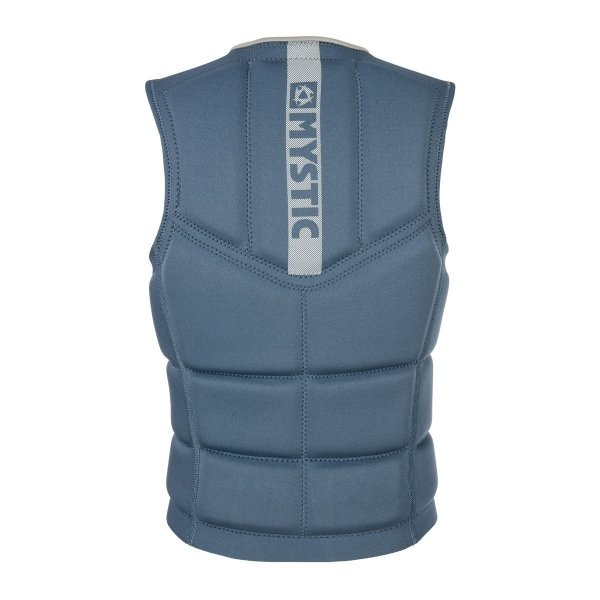 mystic star wake vest navy