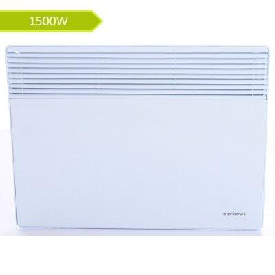 Konvektor Thermoval TX 1500W - Elektroheizung Heizgerät