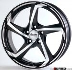 Advanti Racing H 6,5x15