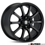 Sparco Drift Black 6,5x15 4x100 ET37