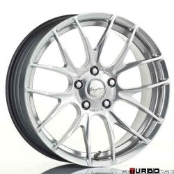 Breyton RACE GTS-R MINI 7x17 4x100 Mirror Paint