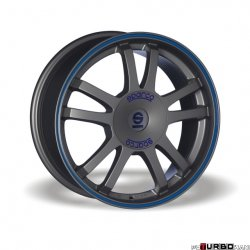 Sparco Rally MS 7x16 ET 40 76,9