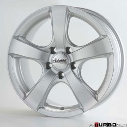 Advanti Racing A 6,5x15
