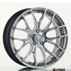 Breyton RACE GTS 8,5x18 5x120 Mirror Paint