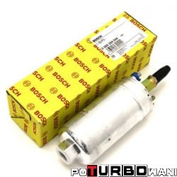Pompa paliwa Bosch 044 (0 580 254 044) zewnętrzna 10 barów 300LPH