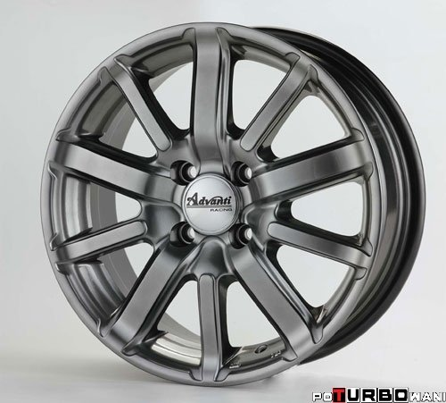 Advanti Racing C 6,5x15