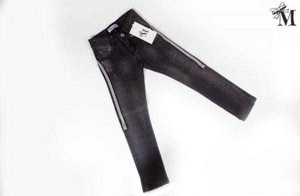 Spodnie jeansowe 374