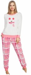 MISIO PYSIO Party CUDO bardzo ciepła piżama