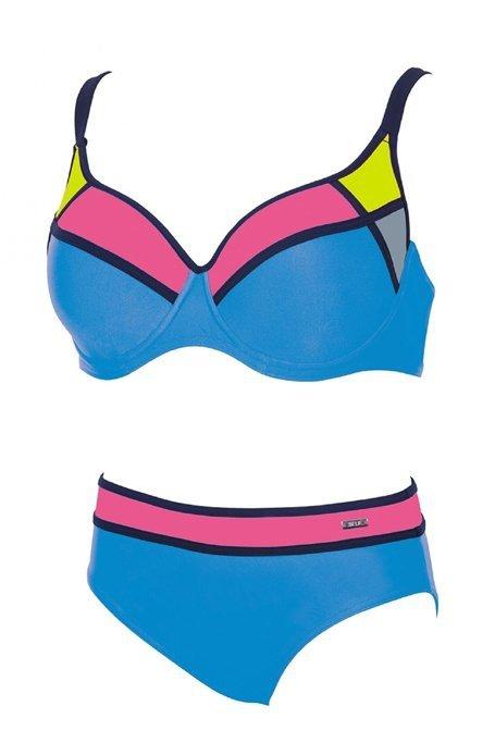 Kostium kąpielowy SELF S940X1 v17 LUXURY R: