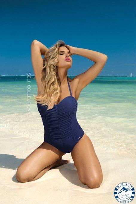 Kostium kąpielowy SELF S800R SANTA CRUZ R: