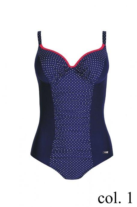 Kostium kąpielowy SELF S964 GR2 V1 R: