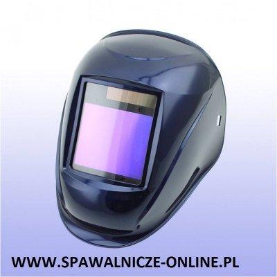 Przyłbica automatyczna OPEN WELD APS-918I BLUE
