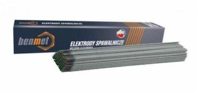 Elektroda rutylowa BES 1.460 fi 2,0 (1 kg)