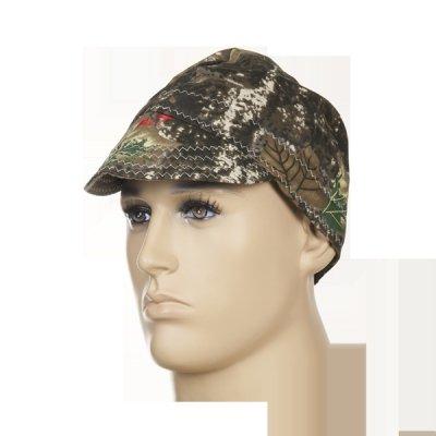 WELDAS-Czapka spawalnicza Camouflage (60 cm)