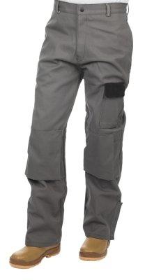 WELDAS - Arc Knight® spodnie spawalnicze, 38-4360 M,L,XL