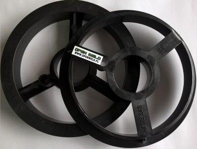 Adapter szpuli dwuczęściowy (kpl)