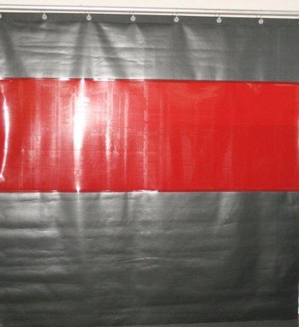 Kurtyna specjalistyczna OPEN WELD DUO 1950x2000 mm (szer x wys)