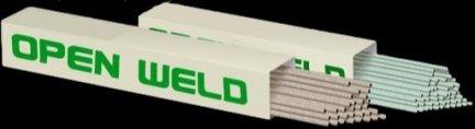 Elektroda do żeliwa UTP 86 FN 3,2x350 mm ( 1,3 kg)