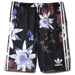 ADIDAS ORIGINALS SPODENKI LOTUS P SHORTS AC2131
