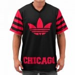 ADIDAS ORIGINALS KOSZULKA CHICAGO BULLS O T SHIRT S08234