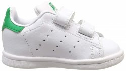 ADIDAS ORIGINALS BUTY STAN SMITH CF I M20609