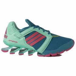 ADIDAS SPRINGBLADE BUTY DO BIEGANIA E-FORCE AQ5255